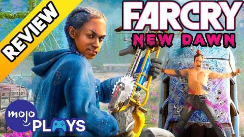 Far Cry New Dawn Review - A Literal Apocalypse?