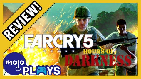 Far Cry 5: Hours of Darkness DLC REVIEW!