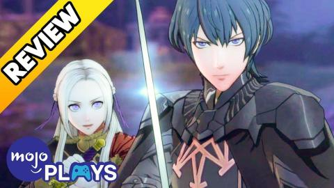 Fire Emblem: Three Houses Review - Fire Emblem Fans Only? | MojoPlays