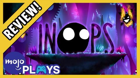 Inops Review - Nintendo Switch's Next Indie Darling?