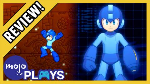 Mega Man 11 - MojoPlays Review
