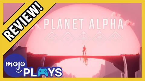 Planet Alpha - Review