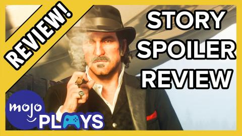 Red Dead Redemption 2 - Complete Spoiler Review