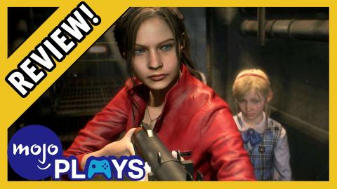 In-Depth Resident Evil 2 Remake Review - MojoPlays