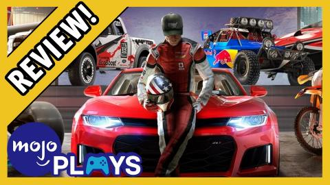 The Crew 2 Review - MojoPlays Video Review