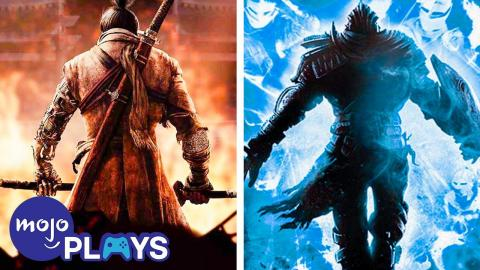 7 Ways Sekiro Shadows Die Twice is Still a Souls Game