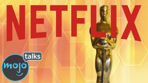 Should Netflix Movies Be Eligible for The Oscars? - The CineFiles Extended Cut