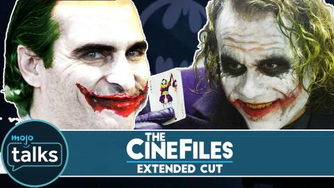Is Joaquin Phoenix' Joker The Right Move for DC? – The CineFiles: Extended Cut