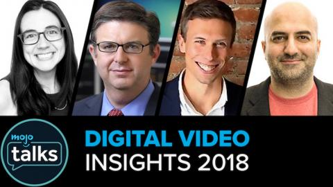 Digital Video Insights 2018