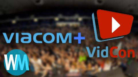 Viacom to Acquire YouTube conference VidCon? - Mojo Talks