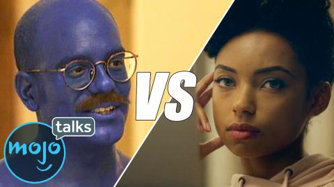 Arrested Development vs Dear White People - Bingeworthy? MojoTalks