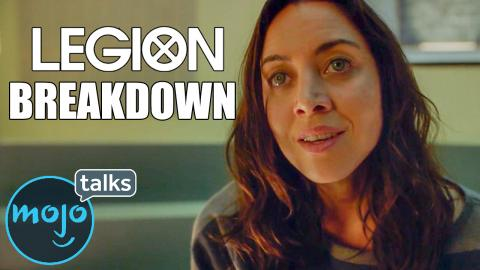 Legion Season 2 Episode 5 BREAKDOWN - WatchClub