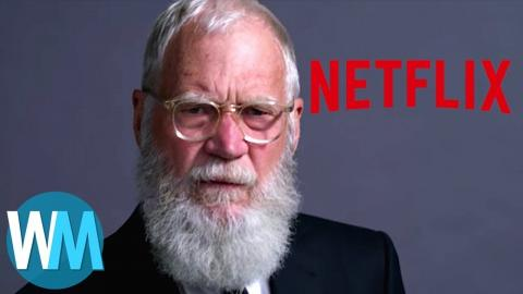Letterman is back on TV! Will audiences care? - Mojo Talks