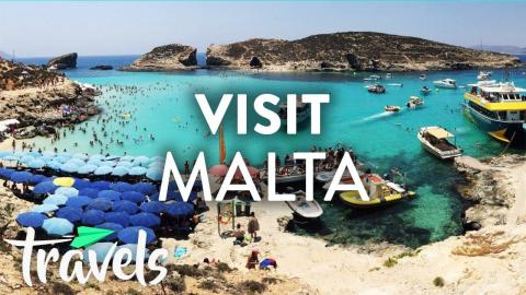 Top 10 Reasons to Visit Malta | MojoTravels