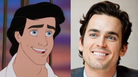 Top 10 Actors You Wish Would Portray Disney Princes
