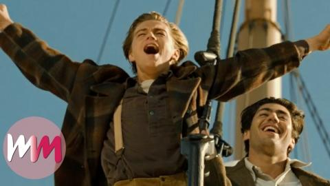 Top 10 Facts about Titanic the Movie