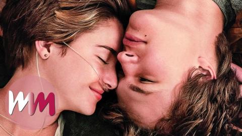 Top 10 Movie Romances That End In Death