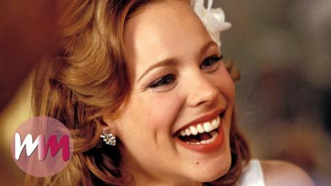 Top 10 Rachel McAdams Performances