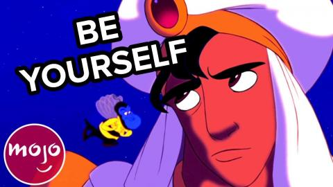 Top 10 Relationship Lessons We Learned from Disney Movies