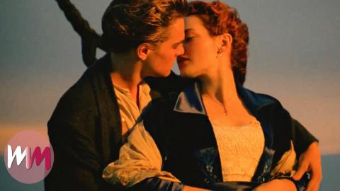 Top 10 Unforgettable Movie Couples of All Time