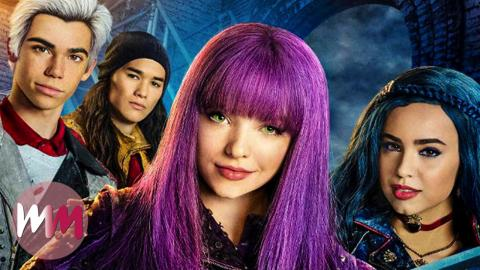 Top 5 Need to Know Facts About Descendants 2