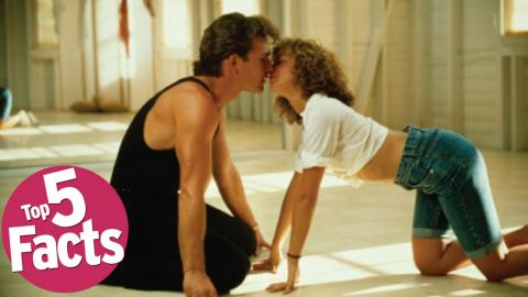 Top 5 Need to Know Facts About Dirty Dancing