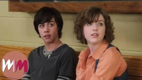 Top 10 Degrassi: The Next Generation Couples