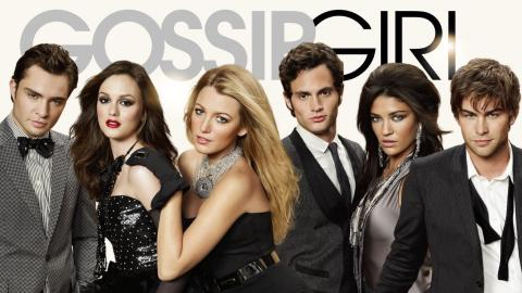 Top 10 Gossip Girl Moments