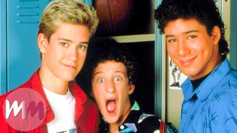 Top 10 Saved by the Bell Moments