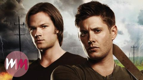 Top 10 Best Supernatural Characters