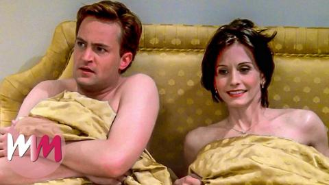 Top 10 Unforgettable Monica and Chandler Moments