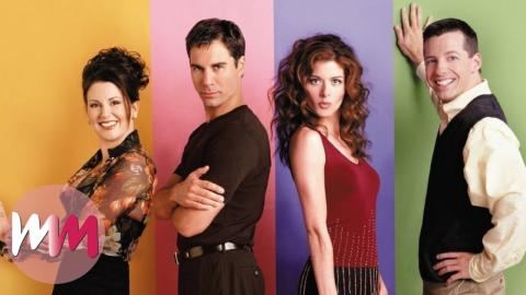 Top 10 Will & Grace Moments