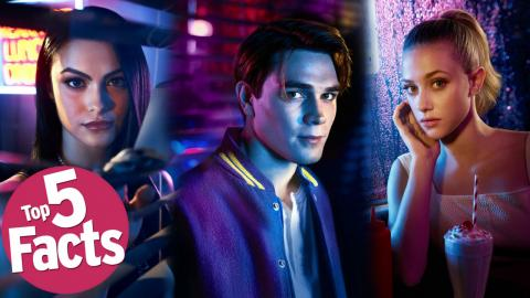 Top 5 Need to Know Riverdale Facts