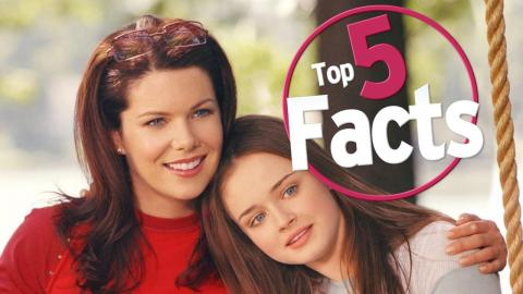 Top 5 Surprising Facts About Gilmore Girls