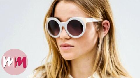 Top 10 Summer 2017 Fashion Trends