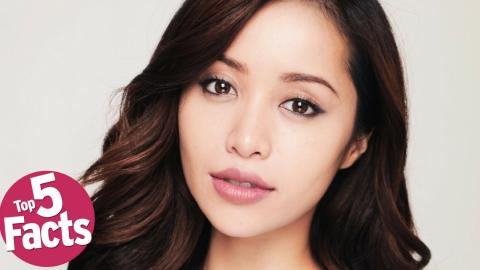 Top 5 Michelle Phan Facts