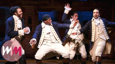Top 10 Best Hamilton Songs