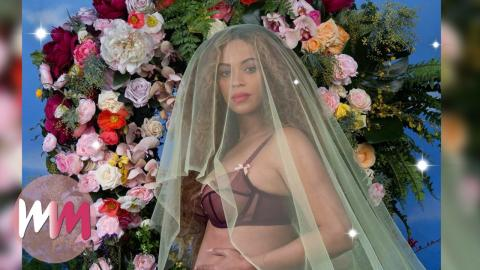 Top 10 Reasons We Love Beyoncé