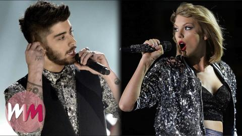 Top 10 Taylor Swift Collaborations