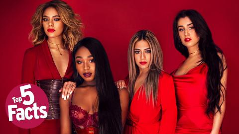 Top 5 Facts You Didn't Know About Fifth Harmony