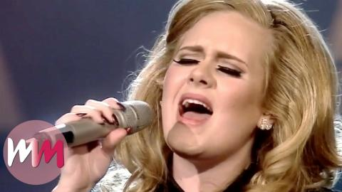Top 5 Real Stories Behind Adele's Biggest Hits