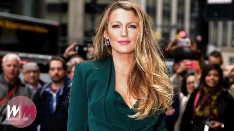 Top 10 Blake Lively Style Moments