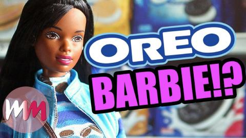 Top 10 Controversial Barbies