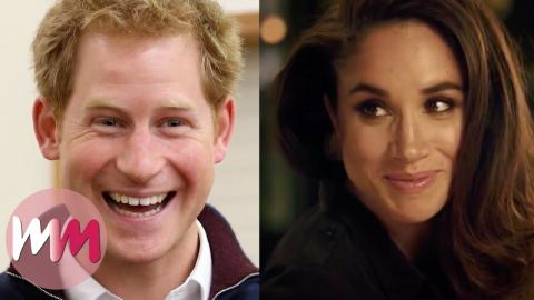 Top 10 Meghan Markle Facts