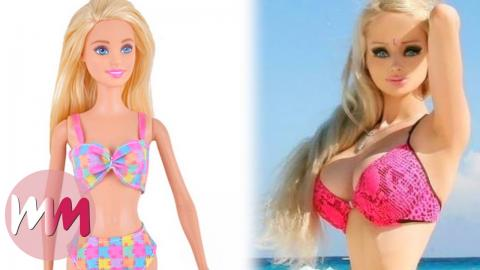 Top 10 Things You Probably Didn't Know about Barbie