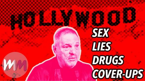 Top 5 Dark Secrets Hollywood Is Trying to Hide