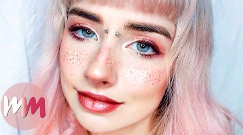 Top 5 Things You Need to Know About Freckle Tattoos
