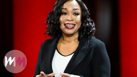 Top 5 Must-Know Facts About Shonda Rhimes