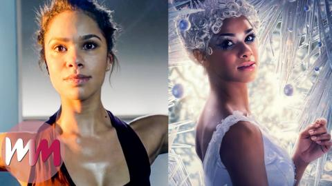 Misty Copeland: Top 5 Facts You Need to Know!