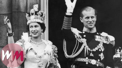 Top 5 Royals Who Gave Up Their Title for Love